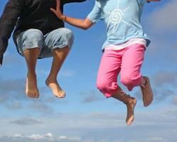 Menu: Kinder- und Jugendrechte