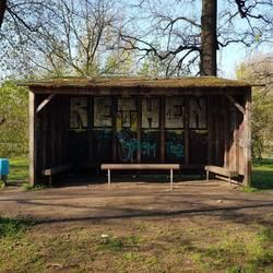 Jugendplatz Rethen Park