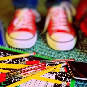 Sozialarbeit an weiterführenden Schulen © Pixabay