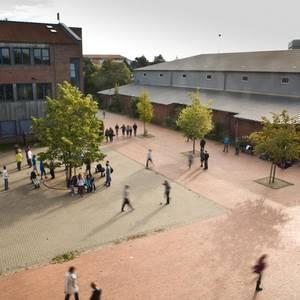 Albert- Einstein-Schule © Stadt Laatzen
