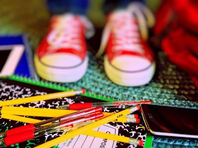 Sozialarbeit an weiterführenden Schulen