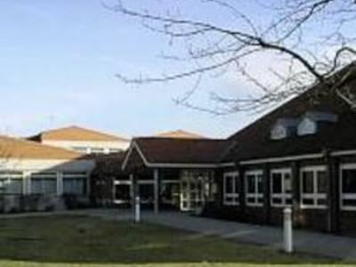 Grundschule Pestalozzistraße