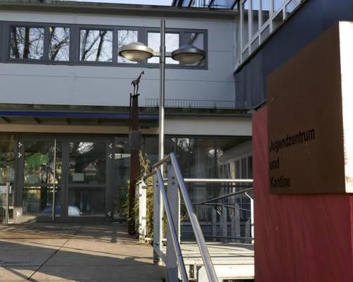 """Kinder- und Jugendtreff Alt-Laatzen """"Juka"""""""