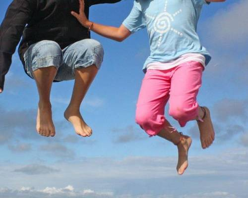 Kinder- und Jugendrechte