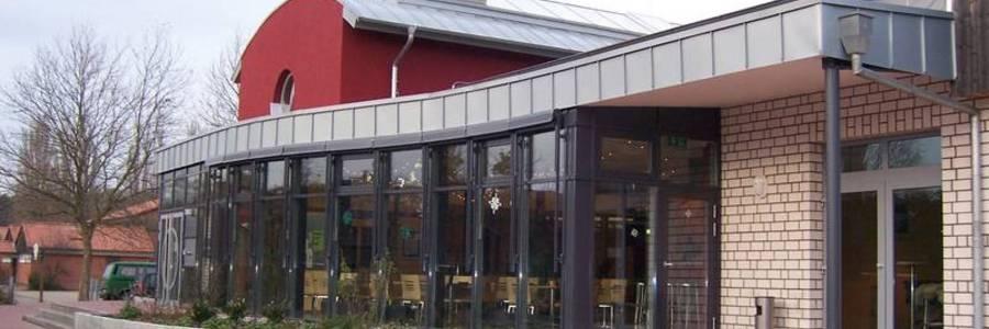Kinder- und Jugendzentrum 'KiJuZ'