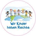 Broschüren über Kinderrechte für verschiedene Altersklassen