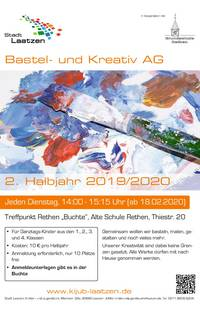 Bastel- und Kreativ AG