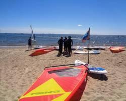 Menu: Sommercamp auf Föhr