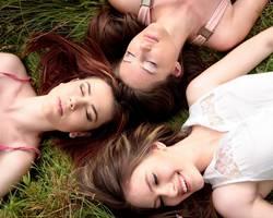 Menu: Mädchen-Aktionscamp