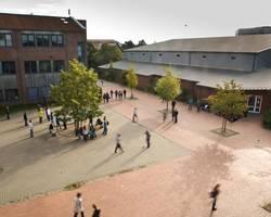 Menu: Albert- Einstein-Schule