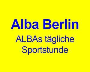 Link zu ALBA Berlin