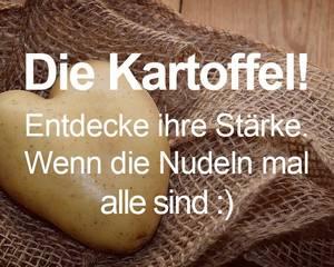 Link zu die-Kartoffel.de
